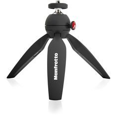 Manfrotto PIXI Mini Table Top Tripod (Black) With Manfrotto you get a great product at a great price. Only from Videoguys Australia your ultimate Video and Audio Source.  MTPIXI B,MTPIXIB