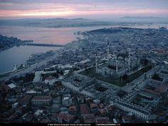 Suleymaniye... Amazing mosque... and Istanbul.