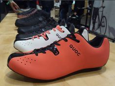 Night road cycling shoes  #cycleinstyle #quocpham #laceup