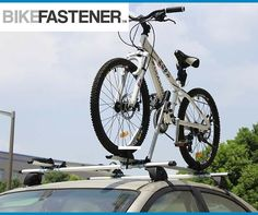 Bike Fastener provides the exclusive bike racks for car's roof at reasonable prices.