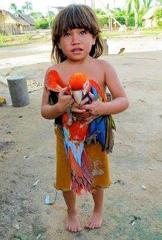 Río Xingu, Amazonas.