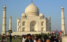 Wonderful Memorable Agra Trip and Booking online Tickets on Fli-ghts.