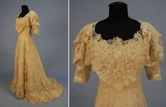 1910s  Enchanted Serenity of Period Films: Edwardian Fashion - Gallery #4  I think this date is wrong