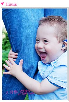 gorgeous photos of people with Down syndrome!