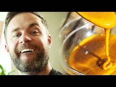 He Mixed 2 Ingredients And Put Them On His Teeth, What It Does? I'm Trying This!