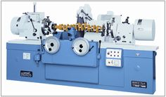 CRANKSHAFT GRINDING: Continuing our efforts to produce the best and most reliable product in the industry, we utilize the Berco RTM 225A precision crankshaft grinder. #Car #Auto #EngineRebuild #Engine