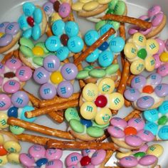 Easter and Spring yummies! - Healthy and Yummy Food Recipes. - The Recipes Blog