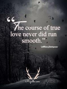 The Course Of Love Quotes