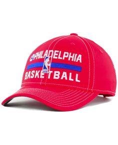 adidas Philadelphia 76ers Practice Cap