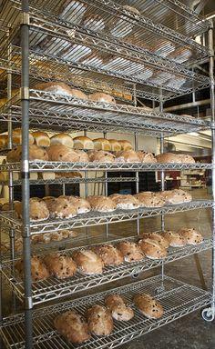 Asheville Annie Bakery Breads Mariage Bread Rolls Shop