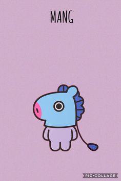 Cartoon Wallpaper, Bts Wallpaper, Bts Qoutes, Iphone Wallpaper Glitter, Line Friends, Bts Chibi, Aesthetic Stickers, Fandom, Cute Pokemon