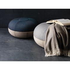 Objects pouf - Small
