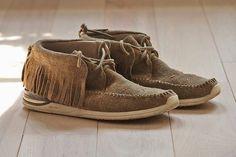 Emile Haynie's visvim Shoe Collection | Hypebeast