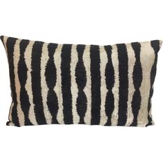 This Velvet Lumbar Pillow was handmade by Turkish artisans. A beautiful addition to any home decor, these pillows are soft, colorful and durable.