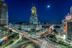 Jamsil, Seoul
