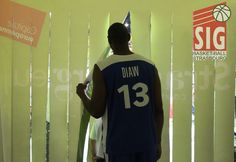 Boris Diaw Strasbourg, Tournoi, 2013, Sports, Croatia, Hs Sports, Sport