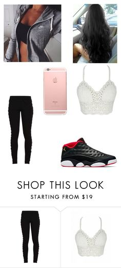 """Untitled #299"" by gamergirl247 ❤ liked on Polyvore featuring Puma and Freaker"
