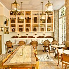 15 restaurantes para tu cena de empresa | TELVA