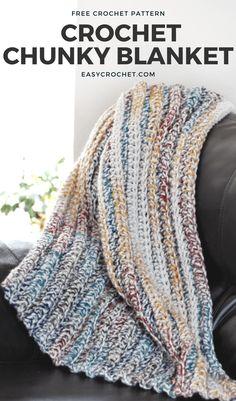 Crochet Throw Pattern, Afghan Crochet Patterns, Crochet Stitches Free, Crochet Yarn, Crochet Logo, Free Crochet Blanket Patterns, Crochet Fingerless Gloves Free Pattern, Crotchet Blanket, Crochet Afghans