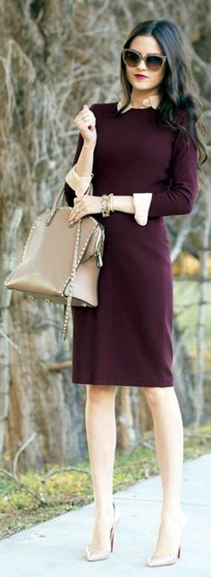 Perfect Interview Outfits For Women (8) #womenworkoutfits #interviewoutfits