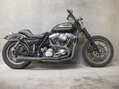 Harley FXR 0017 - repined by http://www.vikingbags.com/