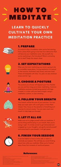 How to Meditate: Learn to Quickly Cultivate Your Own Meditation Practice