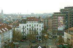 Bottazzi : Visual arts: In process : Guillaume Bottazzi in Brussels