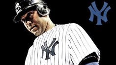 Looking for your next project? You're going to love Derek Jeter Cross Stitch by designer Celina86. - via @Craftsy