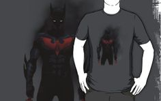Rise Of The Dark Knight get this cool new shirt here,!