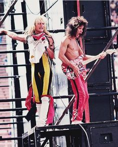 1980 Invasion Tour