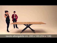 Tavolo trasformabile ~ Tavolo orbital tavoli pinterest