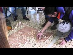 BRENIKOU_Dragon_Curves - YouTube High School Project : Creating a Dragon Curve  Alistratis' High , Macedonia East , Hellas (Greece)