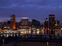 Moving to Baltimore, things to know about the area