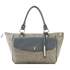L'olly in color beige gris grey