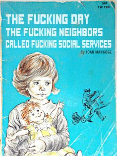 17 More Inappropriately Bad Children's Books -