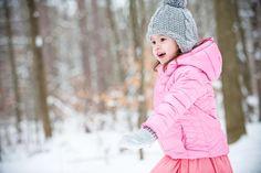 Photography by Kat | MacDonald Family | Winter Ambassador Family Session