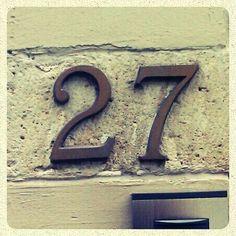 Twenty seven