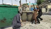 Video: Grand Theft Auto V Mythbusters - Episode 5