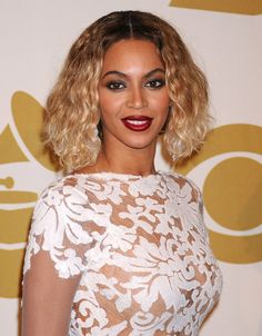 1000 ideas about Beyonce Short Hair on Pinterest