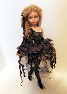 Ellowyne's Ennui: FS Twilight Eyes Fantasy Fashion for Ellowyne by Farrah