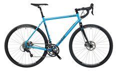 Croix de Fer 30 | Genesis Bikes Toppen av kransekaka