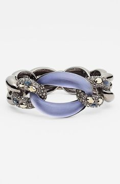 Alexis Bittar ~ Link Bracelet