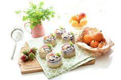 Receta de Millasson, una receta francesa con frutas para darle más sabor. En 1 minuto tendrás la mezcla lista para hornear. Sácale provecho a tu Thermomix®.