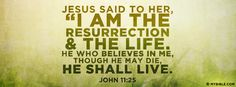 We need Jesus!