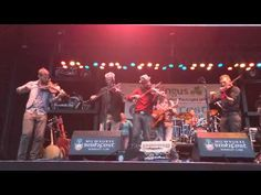 "Scythian - ""If Ever You Were Mine"" with Maurice Lennon - YouTube"