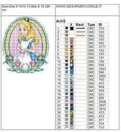 Alice 2 of 2