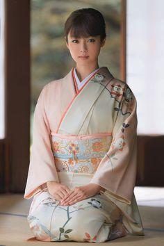 深田恭子 Kyoko Fukada