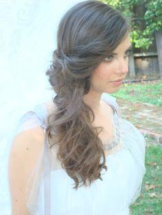 boho wedding hair pieces | the boho bride bohemian bridal