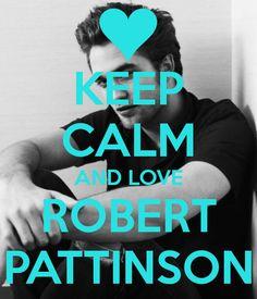 Keep calm: Robert Pattinson (03)