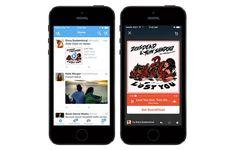 Twitter permitirá escuchar música de SoundCloud